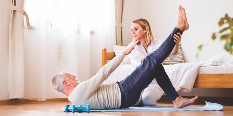 Aprender todo acerca de calmantes para el dolor de espalda